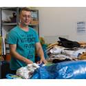 """Hephata-Kleidersammlung im Kirchenkreis Hersfeld-Rotenburg: Menge an Spenden ist im doppelten Sinn """"überwältigend"""""""