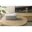 Hear your TV more clearly with new Wireless Handy TV Speaker SRS-LSR200 from Sony