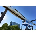 Anschubfinanzierung für den H-Bahn-Ausbau