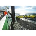 Nytt verdifall for sjømateksporten