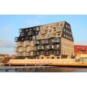 Danmark kan bygges grønnere med Cross Laminated Timber