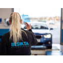 Besikta Bilprovning flyttar till ny lokal i Visby