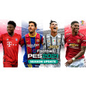 eFootball PES 2021 SEASON UPDATE AVAILABLE FROM TODAY