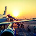 Att flyga med ett barn: Förberedelser