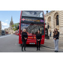 OXFORD BUS COMPANY and CITY SIGHTSEEING INTRODUCE NEW ALL-FEMALE TOURISM MANAGEMENT TEAM
