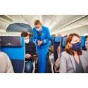 Air France og KLM introduserer full fleksibilitet  og åpent kjøp