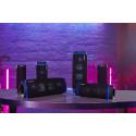 EXTRA BASS für unterwegs – die neuen XB Wireless-Lautsprecher von Sony in drei Größen
