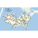 Sydhavsøerne skal være Europas førende cykelregion