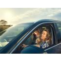 Cruisa mer, krångla mindre - Med nytt kommunikationskoncept profilerar sig Kvdbil som det enkla och digitala sättet att köpa och sälja bil