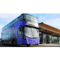 NEW CUSTOMER FACILITIES UNVEILED AT SEACOURT PARK & RIDE