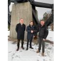 Solör Bioenergi ny ägare till fjärrvärmen i Horndal