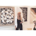 Konst, tavlor och inredning online - en växande konstnär