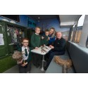 Carnoustie pupils get a lesson with fibre broadband