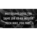 Motosumo releases algorithm that could make high-tech indoor bikes obsolete