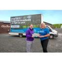Digital Scotland Superfast Broadband celebrates latest fibre broadband availability across Dumfries and Galloway