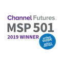 Seavus ranked among top 50 global managed service providers by Channel Futures