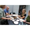 Kokkenes Køkken udvikler ny serveringsbakke sammen med DTU-studerende