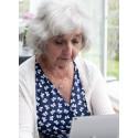 Höör först i region Skåne med digitalt samtalsstöd för att öka äldres välmående