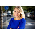Umeå universitet möter Carina Bergfeldt