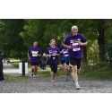 Stroke Association urges runners in Bristol to make a resolution that counts