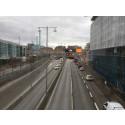 Götatunneln dubbelriktad till den 26 september