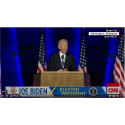 Stuttering Organisations Across the Globe Unite to Congratulate Joe Biden