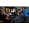 SteamhammerVR: Opdag og oplev Virtual Reality Steampunk!