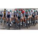 Sesongstart og nye ryttere på sykkellaget BORA-hansgrohe