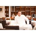 Küchenchef Florian Glauert verlässt das ELLINGTON HOTEL BERLIN