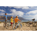 Cykelutfrlykt på Graciosa