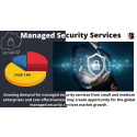 Growing CAGR At a 7.9% | Managed Security Services Market Anticipated to reach USD 50.64 Billion