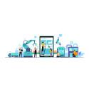 Studie im Oldenburger Münsterland | Veränderungsbereitschaft von Mitarbeitenden im digitalen Wandel