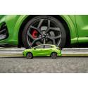 Fords nye Perfomance-SUV, Puma ST i duell med radiostyrt kopi på bane