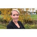 Emma Nordwall är ny förbundsdirektör för Räddningstjänsten Skåne Nordväst