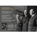 Pressekonferanse: Åttende bind av Tor Bomann-Larsens kongebiografi lanseres 29. oktober