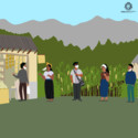 'Languageless' public health messaging to fight the pandemic
