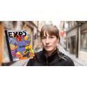 Expo har ny chefredaktör