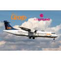 Air Leap och AirGotland inleder samarbete