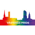 Invigning av Västerås Pridefestival