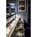 American Express Lounge by Pontus är åter nominerad till internationellt prestigepris