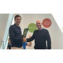 Winner of Lindab's Innovation Prize 2021