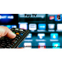 Pay TV Market Size to hit USD 206.59 Billion by 2027   1.65% CAGR Rate