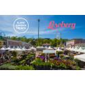 Elmia Garden Trends blossoms at Liseberg's Garden Days