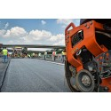 NaHiTAs: STRABAG zeigt innovativen Weg aus dem Diesel-Dilemma