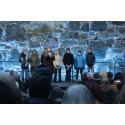 Velkommen til årets digitale markering av Den internasjonale Holocaustdagen
