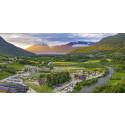 Riddu Riđđu får 1 million kroner til ny scene fra SpareBank1 Nord-Norge.