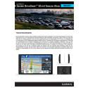 Datenblatt Garmin Drivesmart 65 mit Amazon Alexa