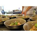 De faguddannede kokke fra Kokkenes Køkken leverer mad til stadigt flere virksomheder og kontorhuse