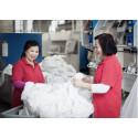 Elis Textil Service skriver hyresavtal med Svenska Hus – vill komma närmare sina kunder