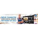 Neue Chancen durch Digital Signage am Point of Sale